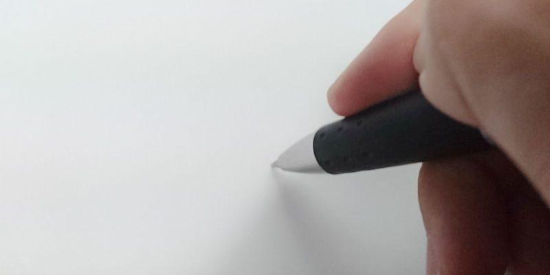 ノートの取り方